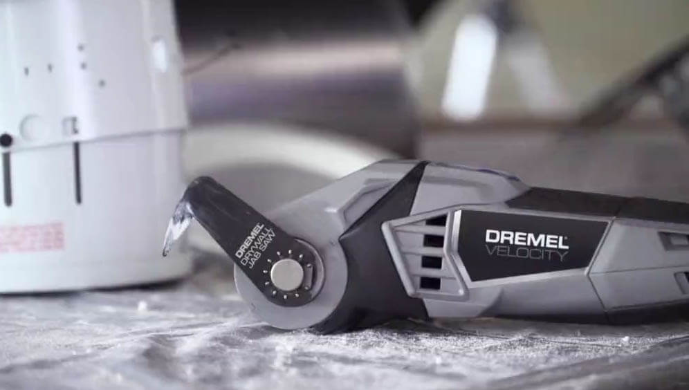 The Dremel VC60-01 Velocity 7.0 Amp