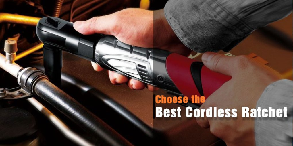 Best Cordless Ratchet Review