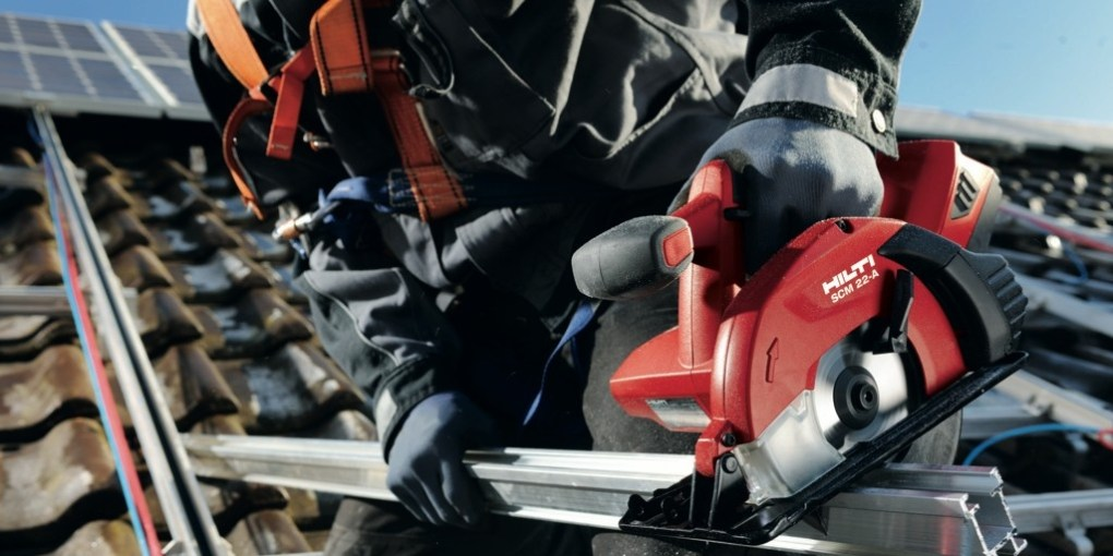 Dealing with Power Tool Hazards