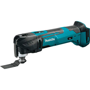Makita XMT03Z 18V LXT Lithium-Ion Cordless Multi-Tool
