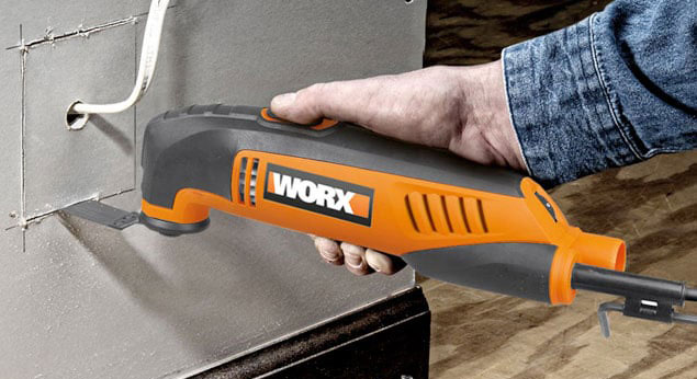 What is an Oscillating multi-tool