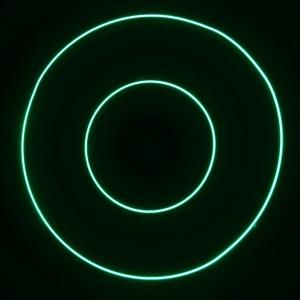 Beautiful circles with no jagged edges