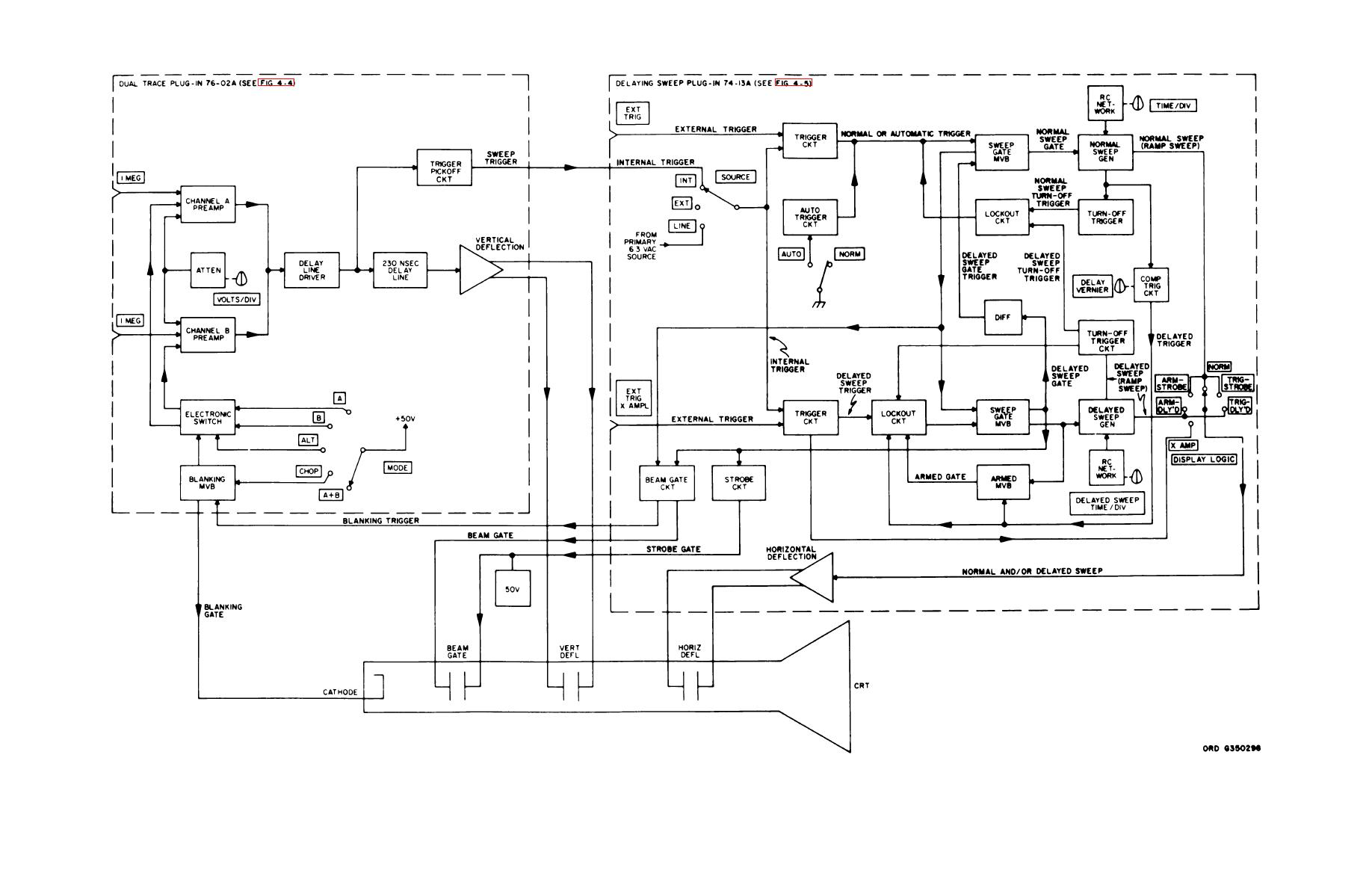 n o switch schematic