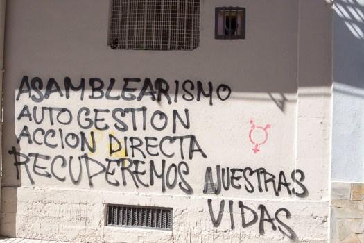 graffiti, pintada,