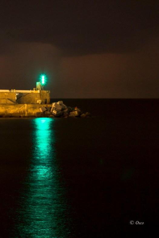 Faro, punta, Ingeniería, arquitectura,Vizcaya, Ondárroa