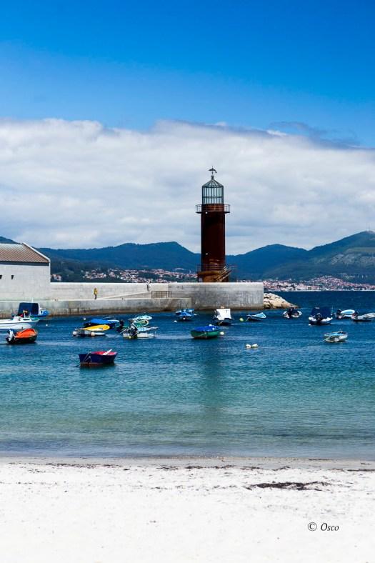 Faro, museo, Ingeniería, arquitectura,marítimo,Pontevedra,Vigo