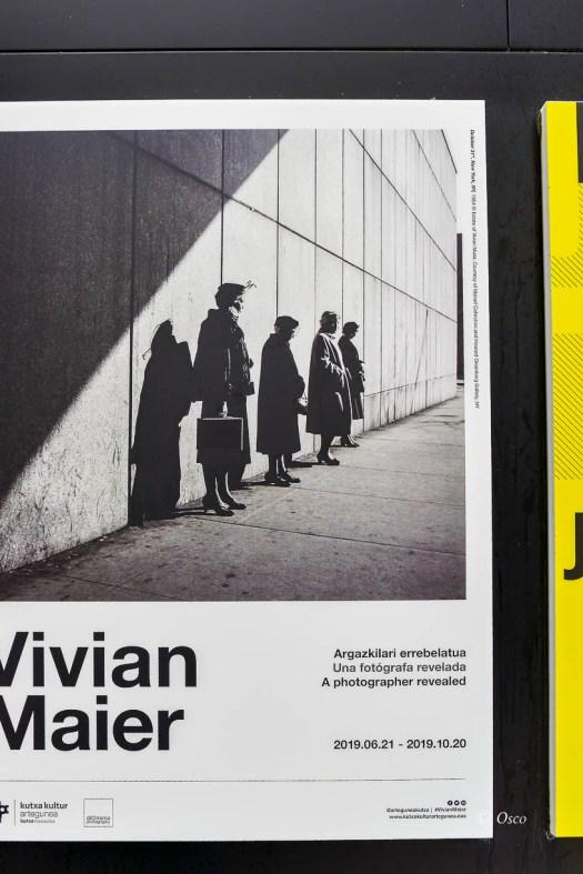 Vivian Maier, exposición,fotografía
