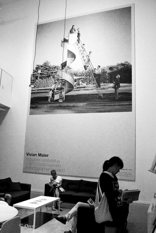 Vivian Maier,exposición