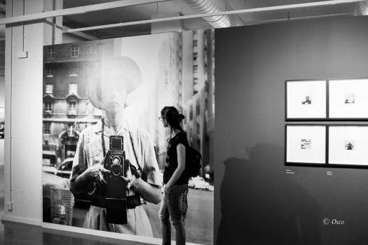 Vivian Maier, exposición