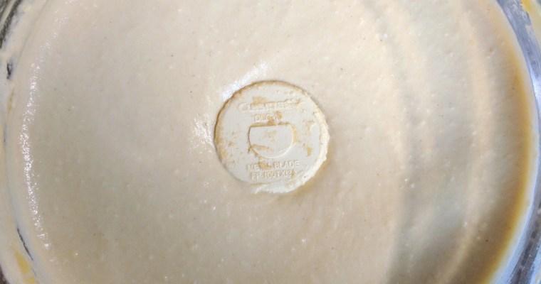 Hummus from Scratch