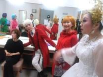 岡山・倉敷・津山のダンス教室、ワンステップダンスカンパニーのミュージカルコース