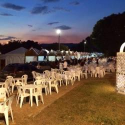 Pousadas em Taquaruçu estão lotadas para Festival Gastronômico