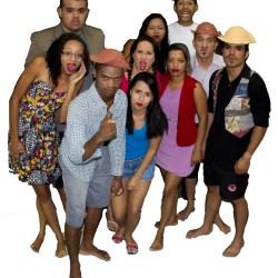 Projeto Sesc em Cena apresenta a peça O Rico Avarento