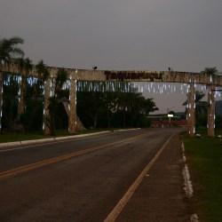 Taquaruçu recebeu o Natal dos Sonhos no sábado, 05