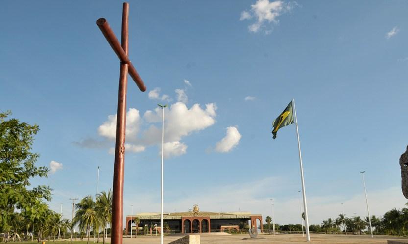 Monumentos revelam parte da história da Capital mais nova do País