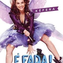 """Filme """"É fada"""" estreia em Palmas"""