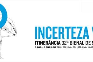 Visitação gratuita à 32º Bienal segue aberta em Palmas