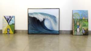 III Salão Palmense de Novos Artistas @ Galeria de Artes do Nila – Espaço Cultural José Gomes Sobrinho | Tocantins | Brasil
