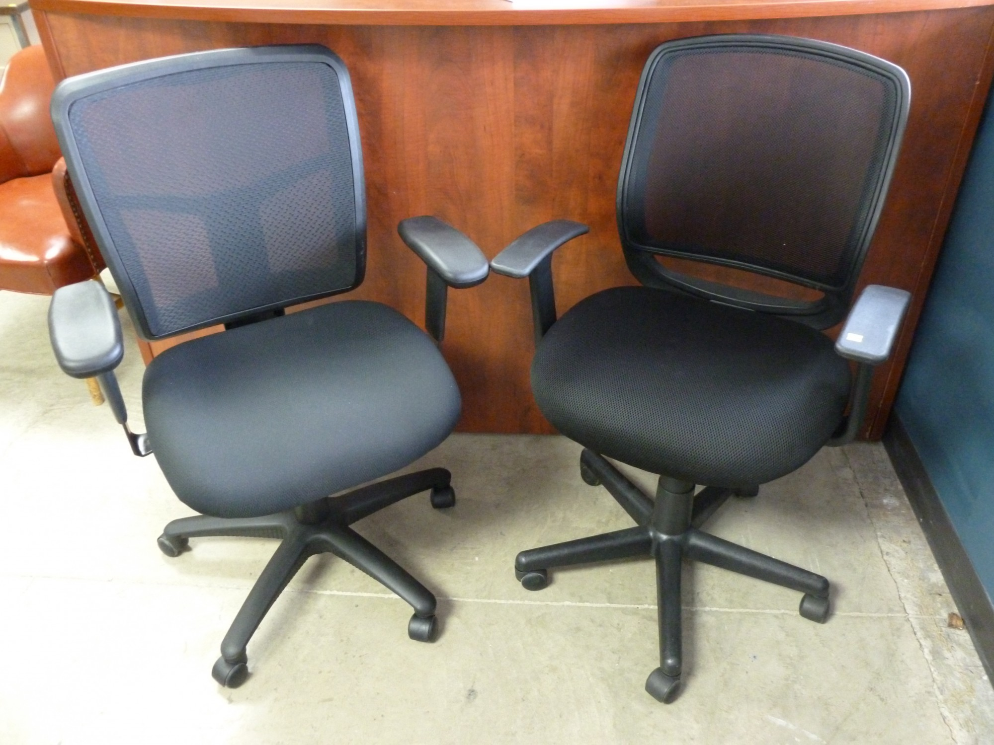 Clearance Office Chairs Used Office Furniture In Mankato Office Furniture Outlet