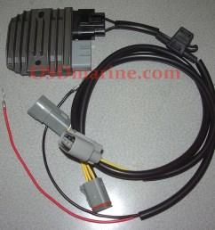 osd mosfet external rectifier kit sea doo 947 carb excluding xp  [ 1000 x 952 Pixel ]