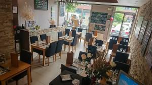 Restaurant Osélysé - Mai 2018