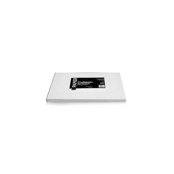 LEGAVE - Papier Cuisson Feuille de 41G 60X40CM X500
