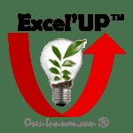 N8 - Logo Excel'UP