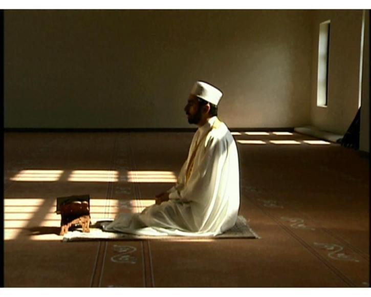 """Appréhender et comprendre la notion de """"foi"""" en islam."""