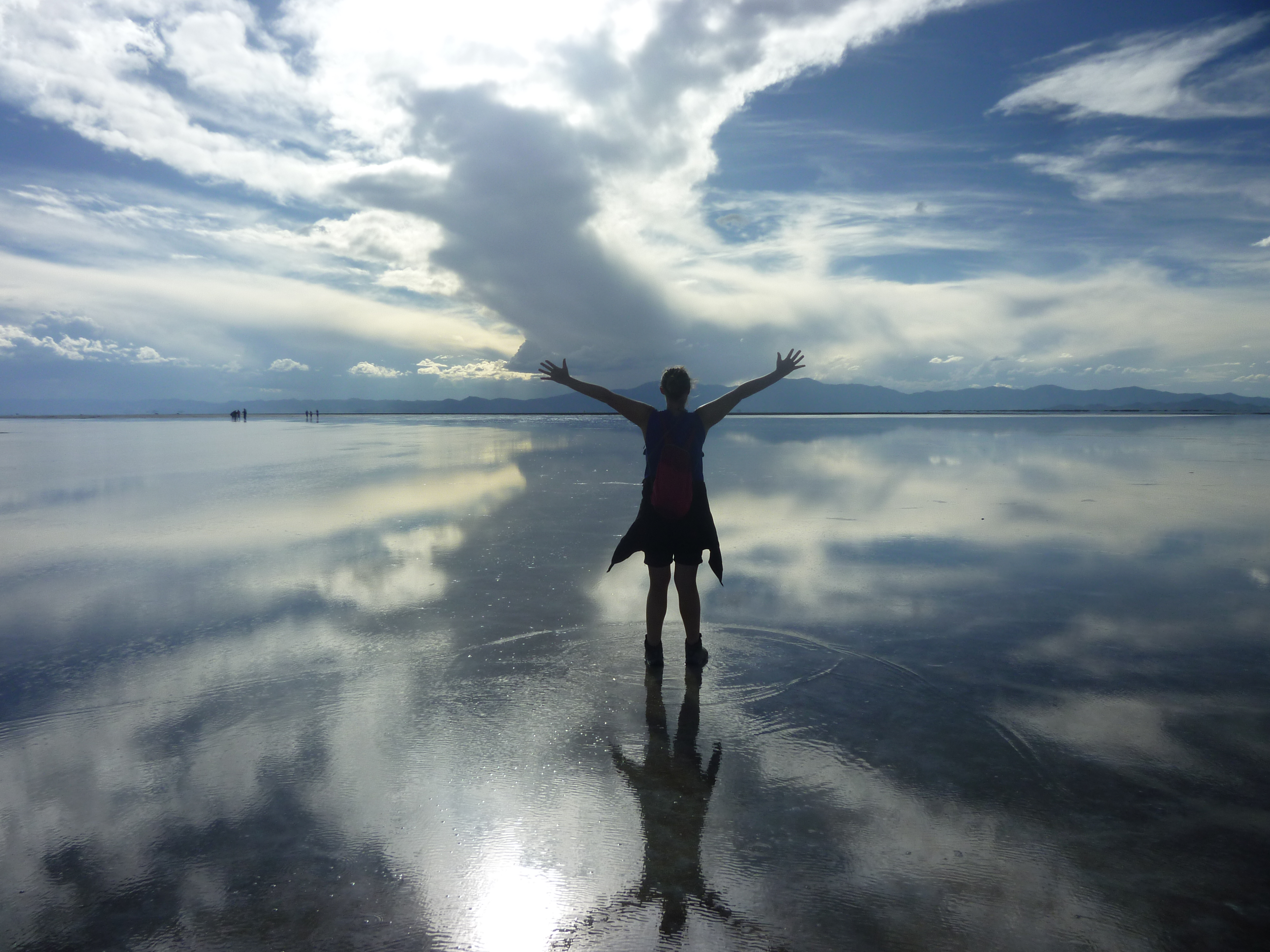 Comment rassurer ses proches quand on part en voyage solo ?