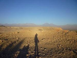 Les qualités de la voyageuse solo