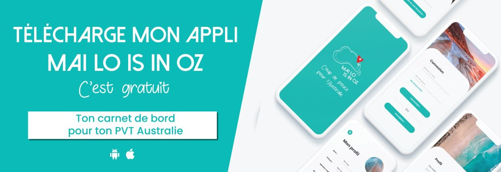 application mai lo is in oz