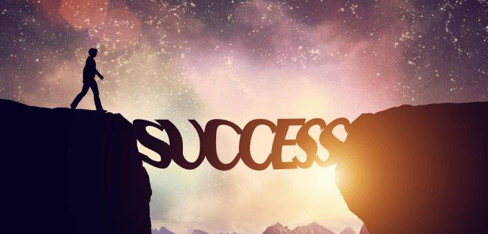 """Comment passer de """"celui qui se plante parce qu'il n'ose pas"""" à """"celui à qui tout réussit""""?"""