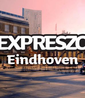 Expreszo-Eindhoven