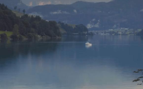 سائق ومرشد سياحي في سويسرا