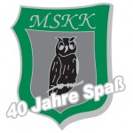 MSKK 40 Jahre
