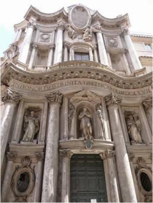 Portal de Roma