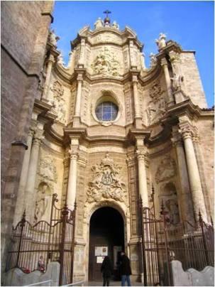 Portal de València