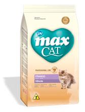 Max Cat Professional Line Filhote