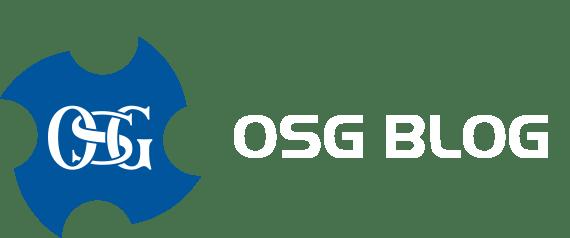 OSG Blog