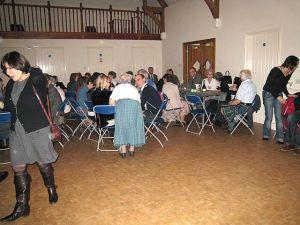Annual General Meeting @ Abingdon