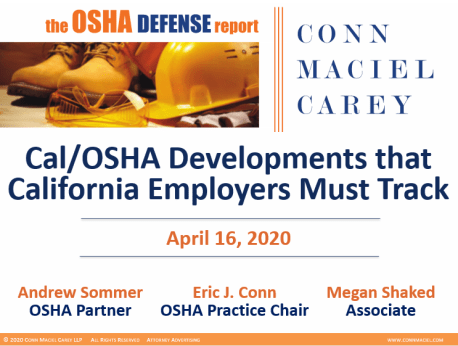 OSHA Capture