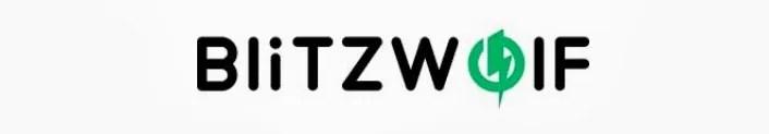 BlitzWolf®ロゴ