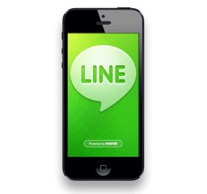 Download-LINE-iPhone