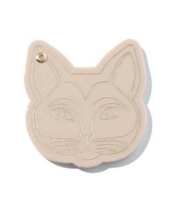 メゾンドリーファー猫の鏡