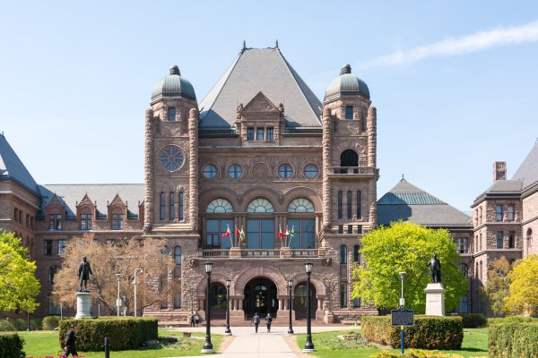 Ontario Government Introduces Bill 47 Repeal Of