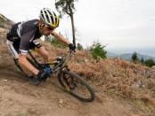 Derek Zandstra, 3Rox