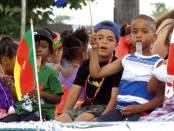 Fiesta Week