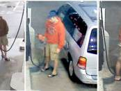 Gas thief