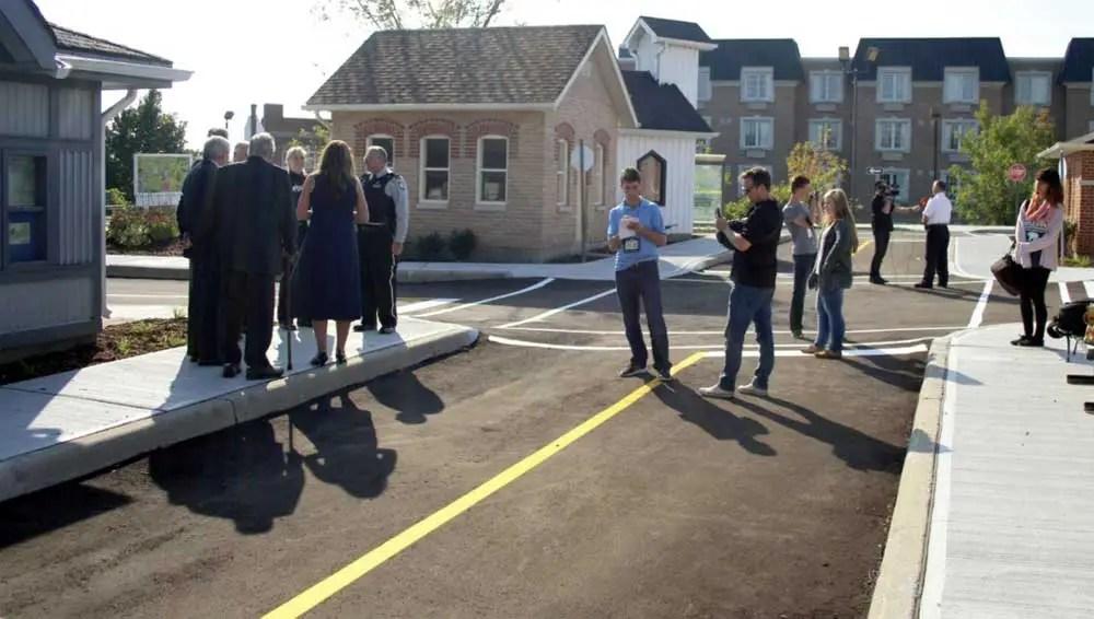 Durham Kids' Safety Village