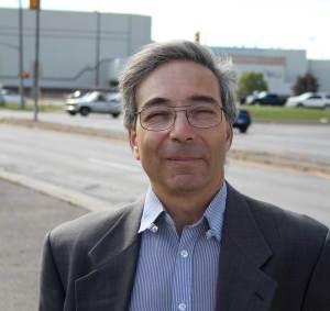 David Gershuny